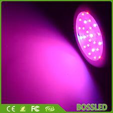 UFO 300W Full Spectrum LED Grow Light Panel Indoor Veg Flower Plant Greenhouse