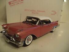Danbury Mint Cadillac Eldorado Biarritz Convertible 1957 In Box