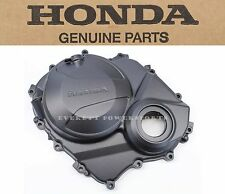New Genuine Honda Right Engine Cover 07 08 CBR600 RR OEM Clutch Side Case #p90