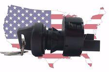 Polaris Sportsman Ignition Key Switch 6 Pins 4011002 4012165