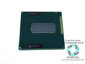 Genuine Toshiba K000135230 Laptop CPU Core i7-3610QM