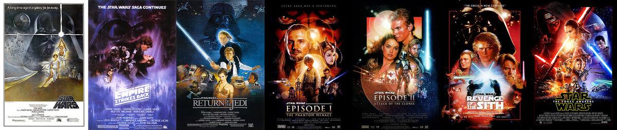 Technocomix Posters Toys Star Wars