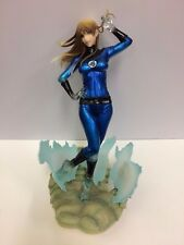 Marvel Bishoujo Invisible Woman Statue Kotobukiya 2011 Fantastic Four 4