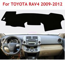 Dashboard Dash Mat DashMat Sun Cover For TOYOTA RAV4 2009 2010 2011 2012