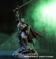 MCFARLANE MEDIEVAL SPAWN LIMITED EDITION RESIN STATUE NEW