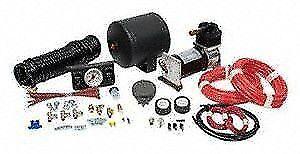 Firestone 2168 Suspension Air Compressor Kit
