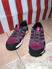 Adidas Ladies Kanadia TR 7 Trail Purple 9 (AQ4813) Size US 8 EUR 40