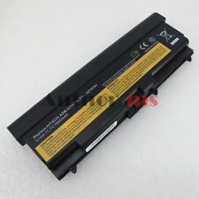 NEW 9Cell Battery for Lenovo Thinkpad T410 T420 T520 W520 SL410 SL510 6Cell