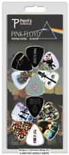 SET 12 PLETTRI PINK FLOYD CHITARRA GUITAR PICKS NEW!