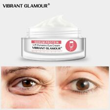 Serum Protein Eye Cream Lifting Firming Skin Wrinkle Remover Dark Circles Care