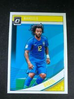 2018-19 Panini Donruss Optic Soccer Marcelo Brazil Real Madrid #109