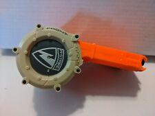 Nerf N Strike Elite 18 Round Ammo Drum Magazine Dart Clip Orange