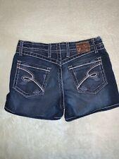 9D/. BKE Wendi shorts Size 27
