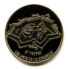 83 SAINT-TROPEZ Les Amis de la Citadelle, 2016, Monnaie de Paris