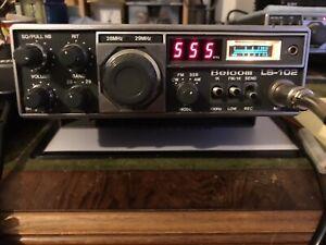 Belcom Ls-102 Cb Radio
