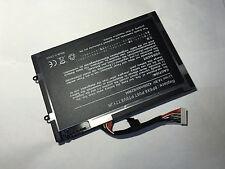 for Dell Alienware M11x M14x R1 R2 8P6X6 P06T PT6V8 T7YJR BATTERY