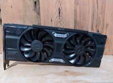 EVGA GeForce GTX 1060 6gb SSC Gddr5 Desktop Gaming PC Video Graphics Card US