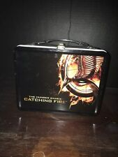 "NEW NECA Hunger Games: Catching Fire ""Mockingjay"" Lunchbox"