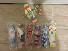 Foam Glider Assortment (Set of 6), Free Shipping, New. Party Favor.  Styles Vary