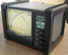 DAIWA CN-901HP3-ROSMETRO WATTMETRO AD AGHI INCROCIATI 0-200 MHz 3000 WATT