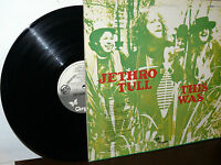 JETHRO TULL   THIS WAS   LP PROG.   ITALY  CAMPIONE NON COMMERCIABILE PROMO