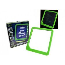 LED Neon Light Message Board - Writing Fluorescent Marker Pen Diy Painting