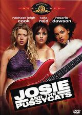 JOSIE AND THE PUSSYCATS - Rachael COOK - DVD*NEU*OVP