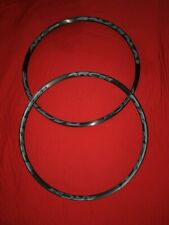 "Pair 2X RaceFace ARC24 32H Tubeless Rims 27.5"" 650B Trail Enduro XC  NEW SRP£170"