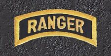 Ranger Tab License Plate -LP104