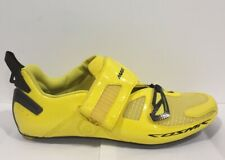 Mavic Cosmic Ultimate Tri Triathlon Shoe Size 7.5 (uk) BNIB
