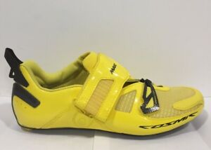 Mavic Cosmic Ultimate Tri Triathlon Shoe Size 9 (uk)BNIB