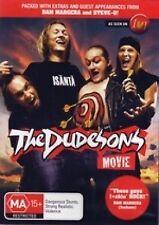 The Dudesons MOVIE Season One 1st Series 1 GENUINE REGION 4 DVD ULTRA RARE OOP