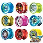 1PCS Auldey YOYO Ball Children's Metal Magic Yo-yo Ball With Metal Bearing