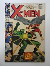 Uncanny X-Men #29 Vg Condition! Huge auction going on now!
