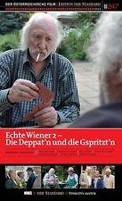 ECHTE WIENER 2, Die Deppat'n und die Gspritzt'n (Karl Merkatz) NEU+OVP