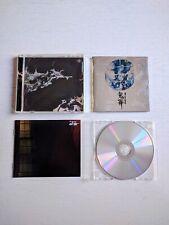 Dir en grey - 鬼葬 kisou First Press 2002 Japan SFCD-0012 Visual Kei kiso album