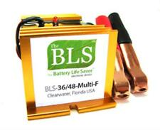 Bls-36/48 Battery Desulfator 36/48 Multi Volt Forklift & Lift Truck
