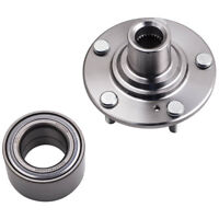 for Honda Civic Acura CSX ILX Front Wheel Hub Bearing Left or Right 2007-2010