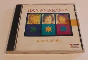 Bananarama Bunch of Hits CD
