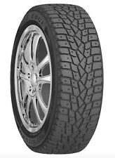 215/55R17 94T Sumitomo Ice Edge Winter Studdable Tires