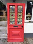 ENGLISH PERIOD DOORS
