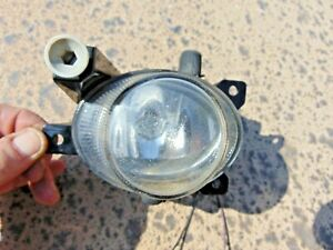 04-10 Saab 9-3 9-5 Fog Driving Light Assembly Lamp LH Drivers Tested OEM
