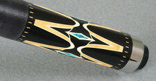 MCDERMOTT POOL CUE STAR S54 19 OZ TWO-PIECE BEST PRICE FREE SHIPPING