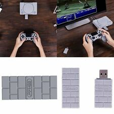 8Bitdo USB Wireless Bluetooth Receiver for PS4 PS3 PS1 Classic Game Controller