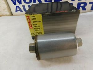 Fuel Filter BOSCH 71537 for Geo Storm 1990-1993