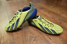 Adidas Predator Adizero F50 SG PRO Leather Football Boots Uk 11 RRP £169