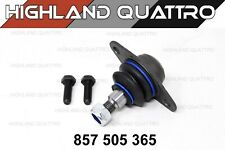 Audi ur quattro / coupe / 80 / 90 rear lower ball joint 857505365