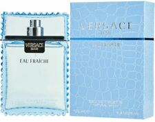 VEersace Man Eau Fraiche by Versace cologne EDT 3.3 / 3.4 oz New in Box