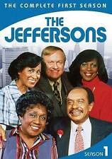The Jeffersons - The Complete First Season (DVD, 2014) **Quantity Sale Item**