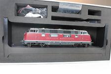 ESU 31330 Diesellok BR V200 009 DB, AC und DC, Digital mit Sound, Neuware.